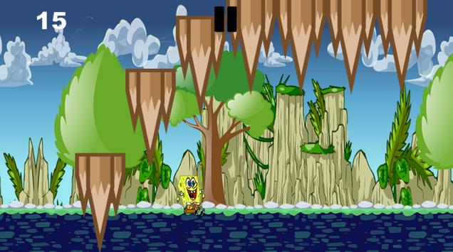 Super Spongebob amazing world adventure screenshot 3