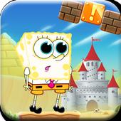 Sponge game adventures Spongbob icon