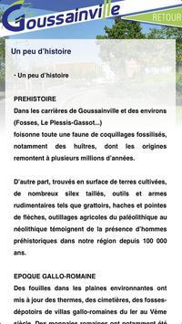 Goussainville screenshot 3