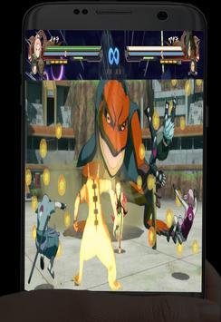 Guide Naruto Shippuden Strom 4 poster