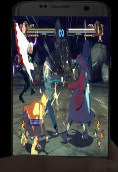 Guide Naruto Shippuden Strom 4 apk screenshot