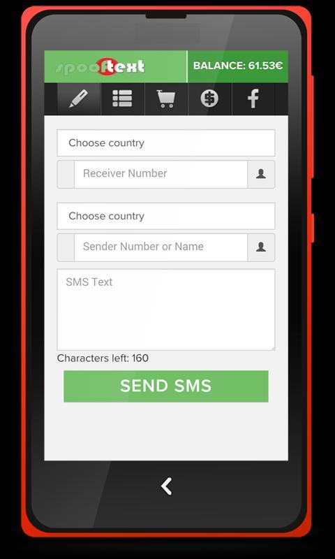 Spoof app apk free download