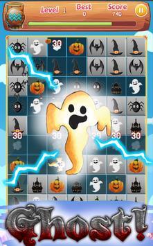 Spooky Match 3 Hotel screenshot 3