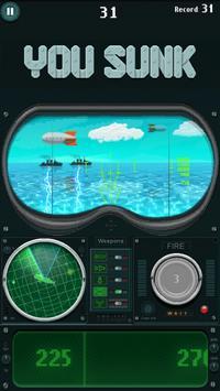 You Sunk - Submarine Torpedo Attack apk screenshot