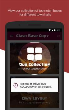 Clash Base Designer screenshot 4