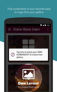 Clash Base Designer screenshot 5