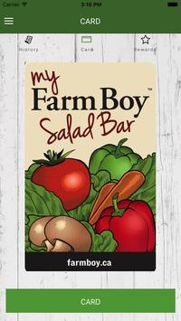 Farm Boy screenshot 2