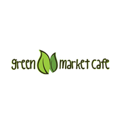 Green Market Cafe icon