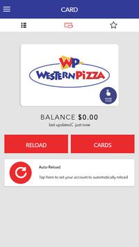 Western Pizza screenshot 2