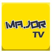 MAJOR TV - 스포츠방송 네임드 라이브스코어 먹튀 icon