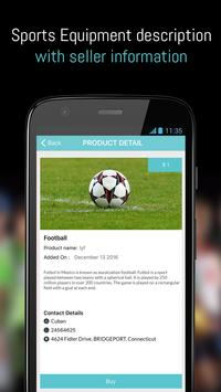 Sports Exchange apk screenshot
