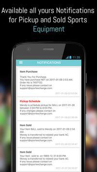 Sports Exchange apk screenshot