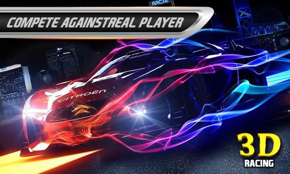 Racing Legend Kings screenshot 1