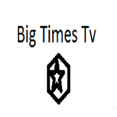 Big times tv icon