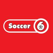 Soccer 6 icon