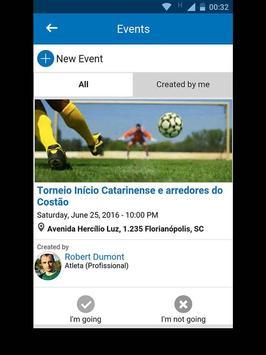 SportGeo 1.0 apk screenshot