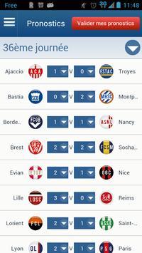 Pronostics par Sport Faction poster