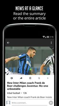 News on Juventus - Unofficial screenshot 3