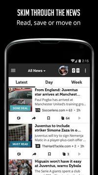 News on Juventus - Unofficial screenshot 2