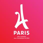 Objectif Paris 2024 icon