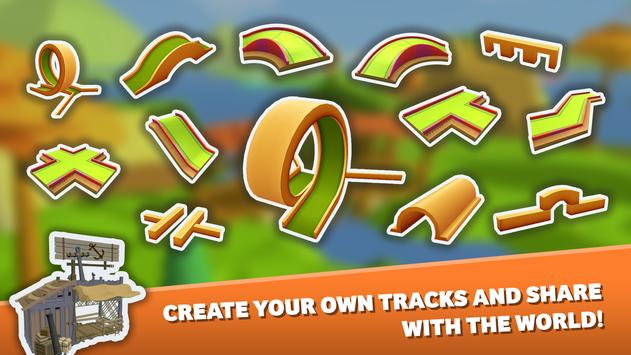 Mini Golf Paradise Sim : Track Builder screenshot 9