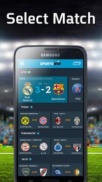 SportoWin poster