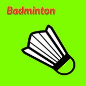 Badminton Sport Guide icon