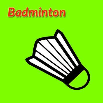 Badminton Sport Guide screenshot 2