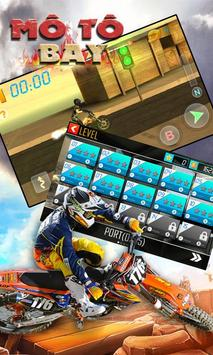 Moto Bay 3D (Moto Mao Hiem) poster