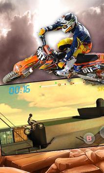 Moto Bay 3D (Moto Mao Hiem) screenshot 1