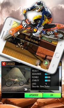 Moto Bay 3D (Moto Mao Hiem) screenshot 2