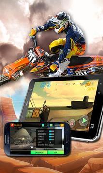Moto Bay 3D (Moto Mao Hiem) screenshot 3