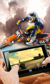 Moto Bay 3D (Moto Mao Hiem) screenshot 4