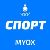 Sport Mongolia icon