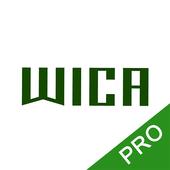WICA Pro icon