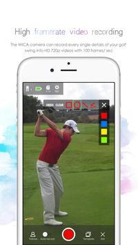 WICA Pro screenshot 2