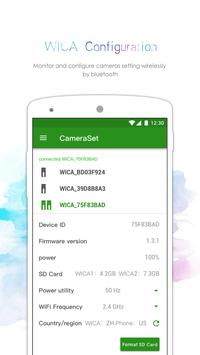 WICA Pro screenshot 4