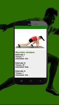 SportLife: Entrenamiento Inteligente screenshot 1