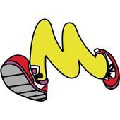 スポーツマリオ ポイントカードアプリ icon