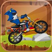 Bike Sonic Racing icon