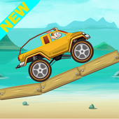 Jungle Bunny Racing icon