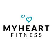 MyHeartFitness icon