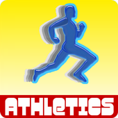 Athletics Games icon