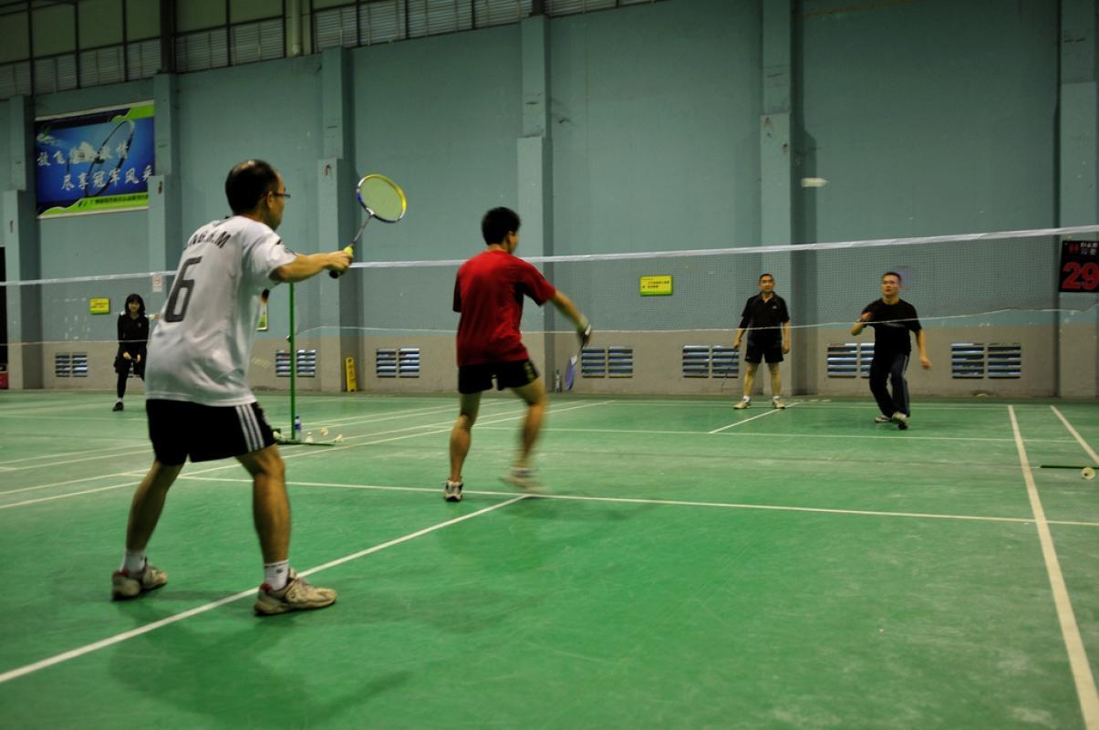 Badminton Coaching 3gp Videos - mediafiretrend.com