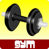 Home Gym icon