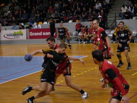 Handball Training screenshot 1