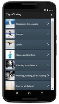 Figure Skating apk screenshot