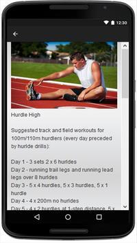 Track And Field screenshot 2