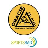 Gracie JiuJitsu Smeaton Grange icon