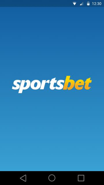 Sportsbet Android Download